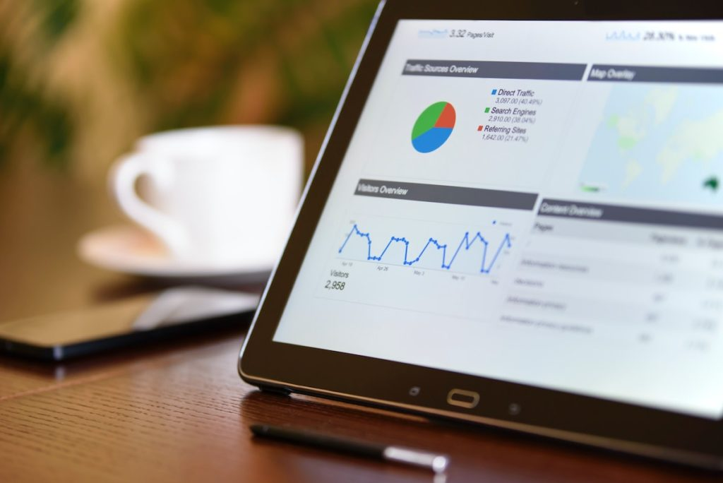 KPI pour analyser votre site web e-commerce