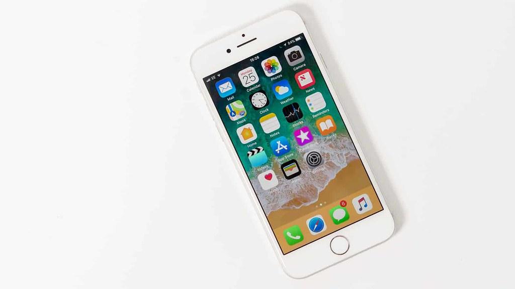 découverte de l'iphone SE 2020