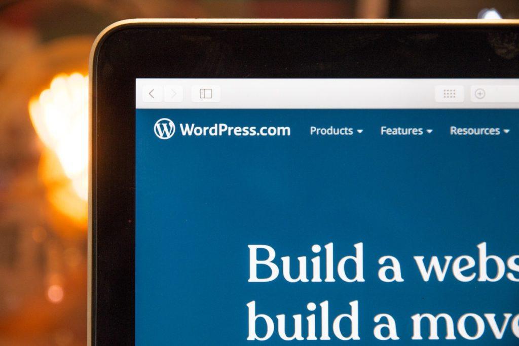 connaître le thème Wordpress d'un site web